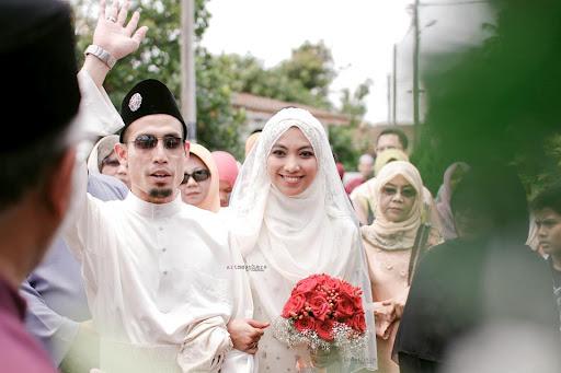 Adab Majlis Perkahwinan