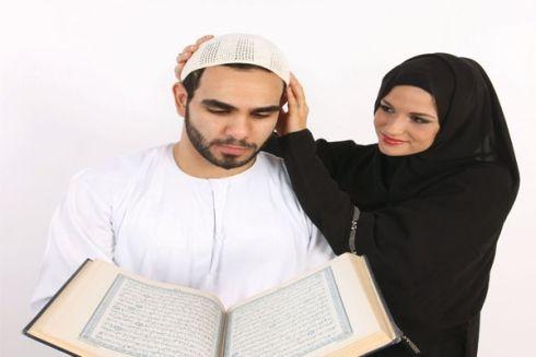 Tanggungjawab Sebagai Isteri