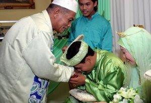 Bapa Mentua