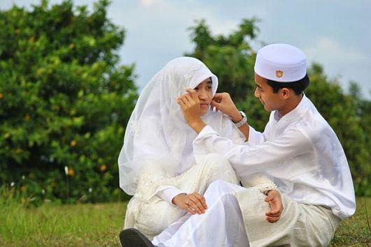 Kahwin Ketika Belajar