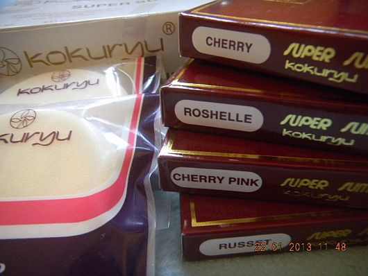 Bedak Arab Kokuryu Super Summer Cake Original