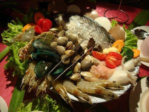 Makanan Penyebab Gout
