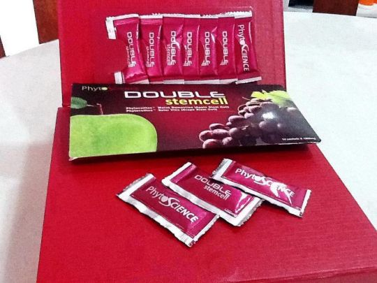 Double Stem Cell Murah
