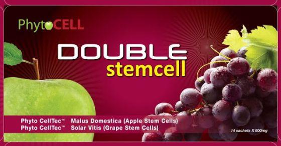 double stemcell murah